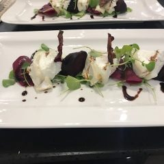 Beetroot 3 ways